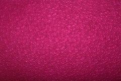Abstrakt textur med röda kristaller för bakgrund Iskristall Fotografering för Bildbyråer