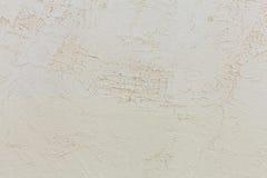 Abstrakt textur med sprucken målarfärg Arkivfoto