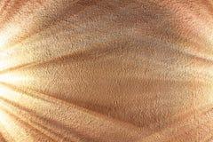 Abstrakt textur med strålar av ljus Arkivfoto