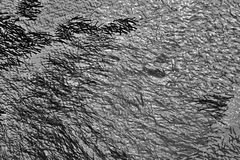 Abstrakt textur och bakgrund från gråa band Royaltyfri Bild