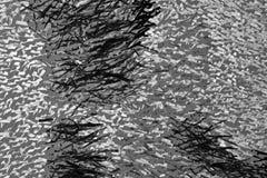 Abstrakt textur och bakgrund från gråa band Fotografering för Bildbyråer