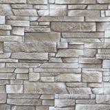 Abstrakt texturbakgrund för dekorativa stenar Royaltyfri Bild