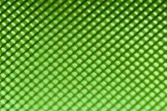 Abstrakt texturbakgrund för grönt exponeringsglas Royaltyfria Foton