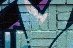 Abstrakt texturbakgrund i blandad sprej smärtar Fotografering för Bildbyråer