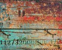 Abstrakt texturgrunge för bakgrund Royaltyfri Bild