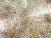 abstrakt texturmodell på hårt stål med färg Fotografering för Bildbyråer