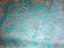 abstrakt texturmodell på hårt stål med färg av ridit ut s Royaltyfri Foto