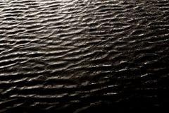 abstrakt texturvatten Royaltyfri Bild