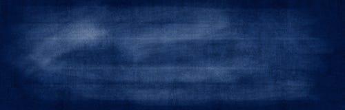 Abstrakt tom svart tavla för svart bakgrundstexturbegrepp f Arkivbild