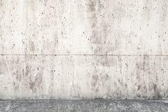 Abstrakt tom vit inre bakgrund Arkivbild