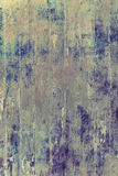 Abstrakt trä- och metallbakgrundstextur Royaltyfri Fotografi