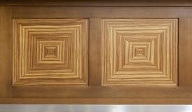 Abstrakt träbakgrundstextur Royaltyfria Foton
