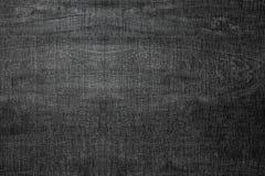 Abstrakt trämörker - grå texturbakgrund Royaltyfri Bild