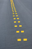 abstrakt trottoar Royaltyfria Foton