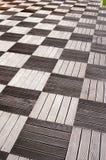 Abstrakt trottoarsikt Fotografering för Bildbyråer