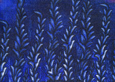 Abstrakt trycktyg Royaltyfri Fotografi