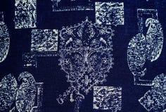 Abstrakt trycktyg Royaltyfri Foto