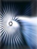 Abstrakt tunel Royaltyfria Foton