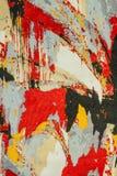 abstrakt tyg Royaltyfri Fotografi