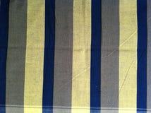 abstrakt tyg för texturplädbomull av färgrik bakgrund Arkivbild