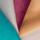 Abstrakt tygbakgrund Fotografering för Bildbyråer