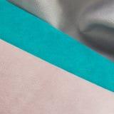 Abstrakt tygbakgrund Arkivfoto