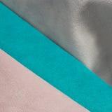 Abstrakt tygbakgrund Arkivbild