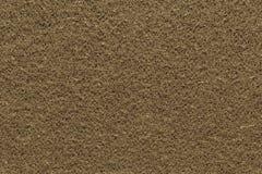 Abstrakt tygraster av brun monoton färg Royaltyfri Bild