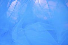 Abstrakt tyllbakgrund och texturer #2 Fotografering för Bildbyråer