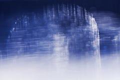 Abstrakt undervattens- sammansättning Royaltyfri Fotografi