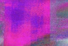 Abstrakt unikt oväsen för designtekniskt felDigital PIXEL Tekniskt fel för TV-sändning för skada för kamera för tekniskt feltextu fotografering för bildbyråer