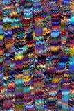 abstrakt utformad bakgrundsmålning Royaltyfria Foton