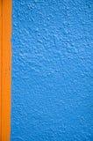 abstrakt vägg Arkivfoto