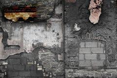 abstrakt vägg Royaltyfria Bilder