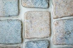 abstrakt vägg för textur för sten för bakgrundsmodellfoto Arkivbilder