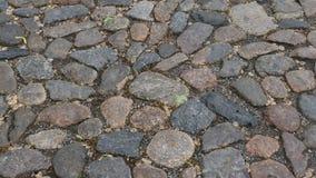 abstrakt vägg för textur för sten för bakgrundsmodellfoto trottoar Royaltyfria Foton