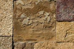 Abstrakt vägg som bakgrund Arkivbild