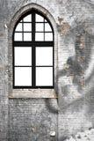 Abstrakt väggmurbruk Royaltyfri Foto