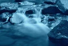 abstrakt vatten Arkivbilder