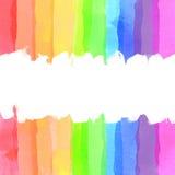 abstrakt vattenfärg Fotografering för Bildbyråer