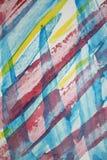 abstrakt vattenfärg för bakgrundspapper Fotografering för Bildbyråer