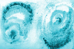 abstrakt vattenfärg för textur för bakgrundspapper Arkivfoton