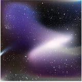 abstrakt vektor för avstånd för bakgrundsdesign eps10 Royaltyfria Bilder