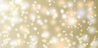 abstrakt vektor för bakgrundsbokeheffekt kan användas Arkivfoto