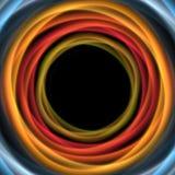 abstrakt vektor för bakgrundskopieringsavstånd royaltyfri illustrationer