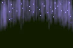 abstrakt vektor för magi för bakgrundsillustrationlampa Fotografering för Bildbyråer