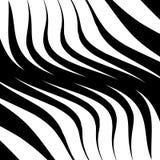 Abstrakt vektorbakgrund av vågor vektor illustrationer