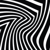 Abstrakt vektorbakgrund av vågor stock illustrationer