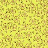 Abstrakt vektorbakgrund för bruk i design Royaltyfria Foton