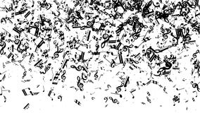 Abstrakt vektorbakgrund för din design Royaltyfri Foto